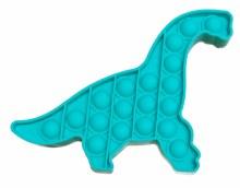Push bubble fidget - Dinosaure