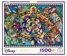 Casse-tête, 1500 mcx - Disney Classic 2
