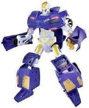 Robot M.A.R.S - Bustrunner