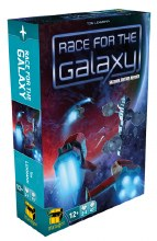 Race for the Galaxy (Fr.)