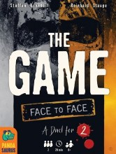 The game - Face to Face (Ang.)