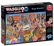 Casse-tête 1000mcx - Bingo à tire-larigot !