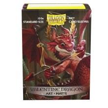 Dragon Shield - Valentine Dragon
