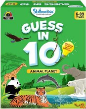 Guess in 10 - Animal Planet