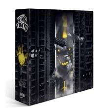 King of Tokyo - Dark Edition (Fr.)