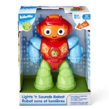 Robot - Sons & Lumières