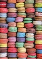 Casse-tête 1000 mcx - Macarons