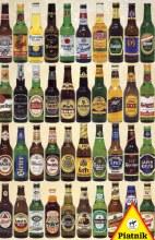 Casse-tête 1000 mcx -  Bière