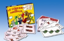 Concert des animaux