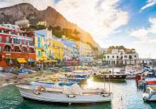 Casse-tête, 1500 mcx - Capri