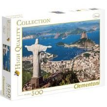 Casse-tête 500 mcx - Rio de Janeiro
