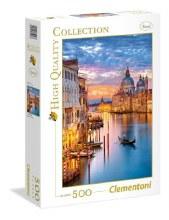 Casse-tête 1000 mcx - Venise en lumière