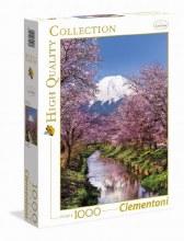 Casse-tête 1000 mcx - Mont Fuji