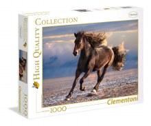 Casse-tête 1000 mcx - Cheval en liberté