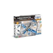 Mechanics Laboratory - Avions et hélicoptères