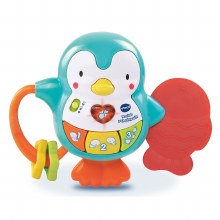 Sing & Smile Teether