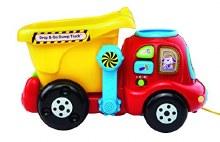 Drop & Go Dump Truck