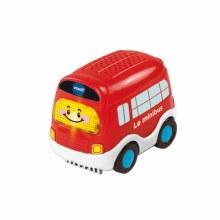 Tut Tut Bolides - Marcus, minibus
