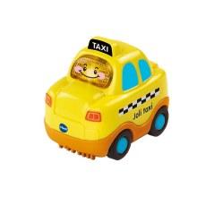 Tut Tut Bolides - Charlie, joli taxi