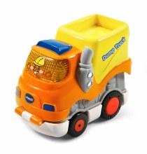 Go! Go! Smartwheels - Push & Go - Dump Truck