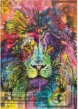 Casse-tête 2000 mcx - Lion's Heart