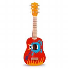 Guitare Monstre