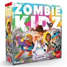 Zombie Kidz (Ang.)