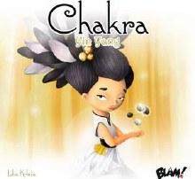 Chakra - Yin Yang (Multi.)
