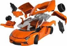 Airfix - Quickbuild - Lamborghini Aventador