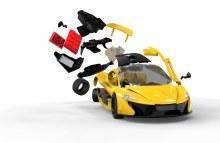 Airfix - Quickbuild - McLaren