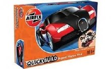 Airfix - Quickbuild - Bugatti Veyron 16.4