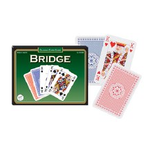 2 jeux de cartes - Bridge
