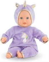 Bébé Calin - Licorne 12po