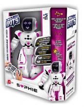 XTrem Bot - Sophie