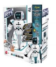 XTrem Bot - Robbie