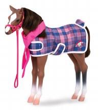 Poulain Quarter Horse