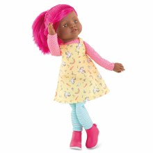 Poupée Rainbow Doll - Celena