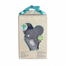 Alvin l'Éléphant - anneau de dentition
