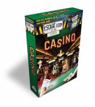 Escape Room - Casino
