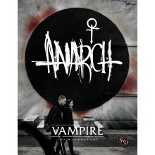 Vampire The Masquerade - Anarch (5ème éd.)