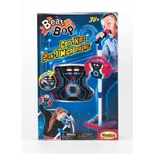 Microphone Cool Kidz