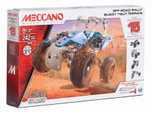 Meccano - Buggy tout-terrain