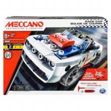 Meccano - Bolide de course