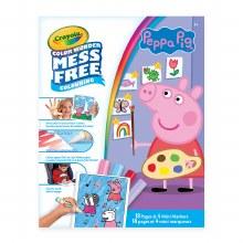 Color Wonder Peppa Pig