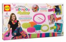Ensemble de tricot Hip Hoop