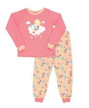 Passe-Partout - Pyjama Cannelle (3-4ans)