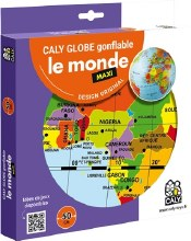 Caly globe Maxi gonflable