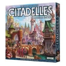 Citadelles - Quatrièmes Édition