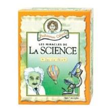 Professeure Caboche - Les miracles de la science