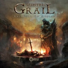 Tainted Grail & Strech Goals + Suprise Box